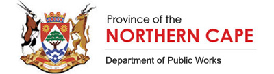 Northern Cape Department of Public Works - Provincial